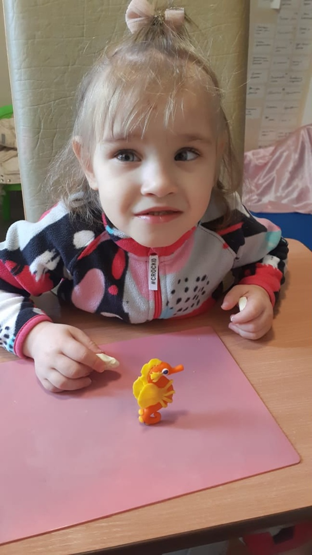 Игротерапия для детей с ОВЗ